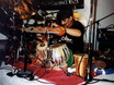 Trilok Gurtu Percussion- und Groove-Virtuose im September 1995 im df.M.