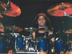 Mike Portnoy am 27.3.1996 während des df-Workshops in Action.