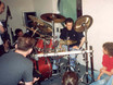 Jojo Mayer Workshop am 23.07.1998 im df.S.